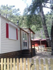 Los 10 campings más visitados de nuestras sierras