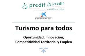 """Programa """"TURISMO PARA TODOS: Oportunidad, Innovación, Competitividad Territorial y Empleo"""""""