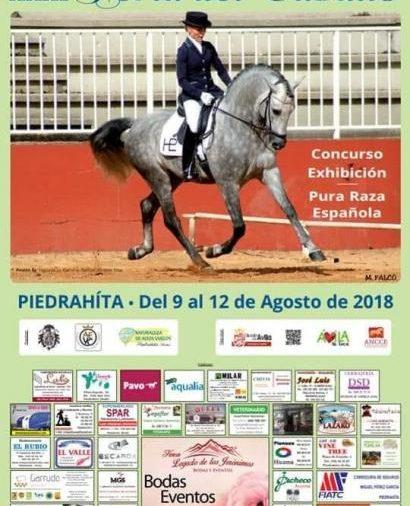 XXXI Feria del Caballo en Piedrahita