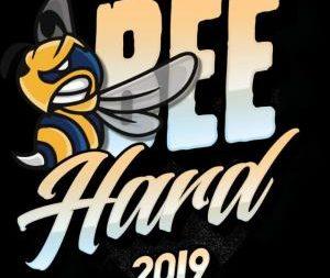 Bee Hard 2019