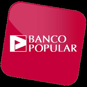 Banco Popular icono