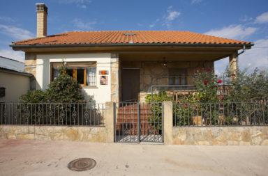 Casa Rural Casa Salva - Sierra de Francia