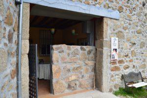 Casas Rurales Los Loros
