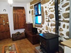 Casas Rurales Los Loros Avila