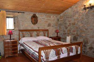 Casas Rurales Los Loros Dormitorio