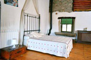 Casas Rurales Los Loros Dormitorio II