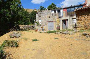 Casas Rurales Los Loros Fachada