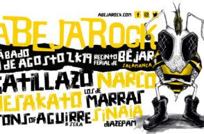 Abeja Rock 2019