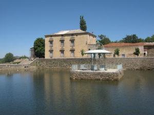 Horarios Museos de Béjar
