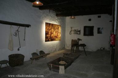 Museo Casa Chacinera Candelario