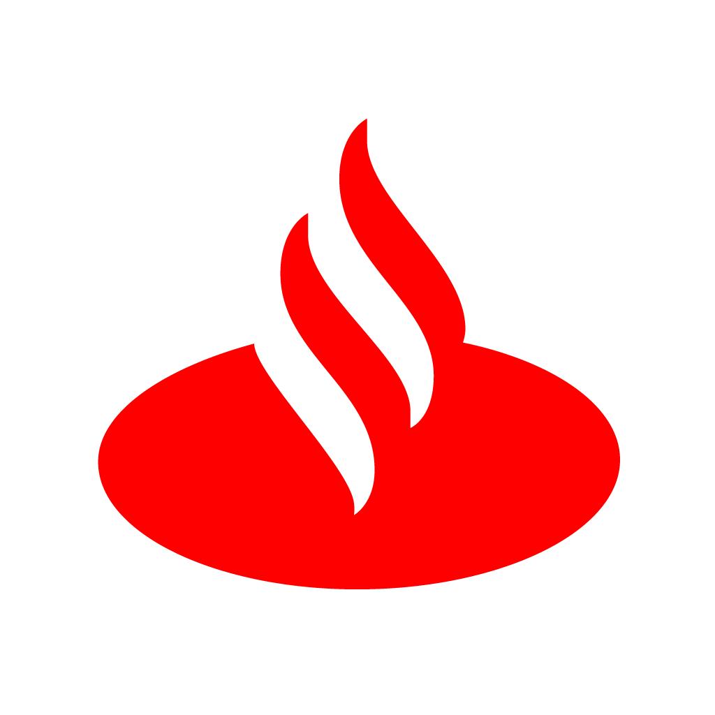 Santander icono