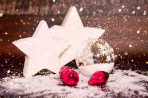 Programa navideño de actividades en Hervás