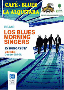 blues-morning-singers-blues-la-alquitara-bejar