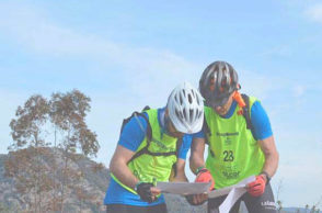Otoño Mágico: Campeonato de Raids en el Valle del Ambroz