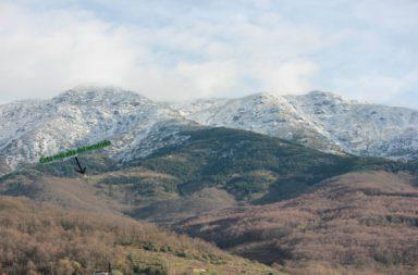 III Carrera Por Montaña Deportes Parra Hervás