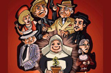 Cinco obras de teatro se dan cita en Béjar durante la Red de Teatro de CyL 2017