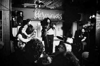 CANDELARIA nos presenta su nuevo disco 'Bicheando' en La Alquitara