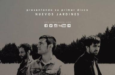 Concierto de música indie /rock en el Bar Picaporte