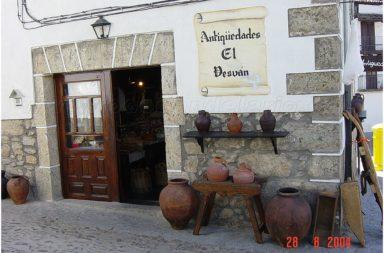 """""""El desván"""""""