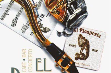 7 motivos para ir a escuchar buena música en el Picaporte