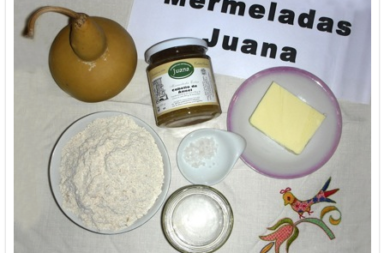 Mermeladas La Juana
