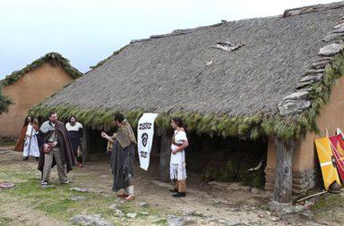 VII Fiesta Celta en El Raso (Candeleda)