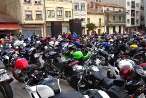 Programa Moto Club Pata Negra de Guijuelo. Concentración Motera Pata Negra Guijuelo