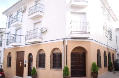 Apartamento Turístico los Castaños
