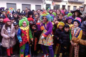 Las 'Antiguas Civilizaciones' ha sido la temática elegida por el Ayuntamiento de Guijuelo y la Concejalía de Cultura y Festejos para los Carnavales 2017. Este año Guijuelo cuenta con un programa completo de actividades, desfiles y concursos.