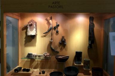 Museo Etnográfico Doctor Sayans