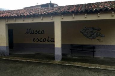 Museo Escolar Cabezuela