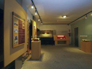 "Museo Judío ""David Melul"""