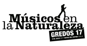 Músicos en la naturaleza 2017 - Entradas