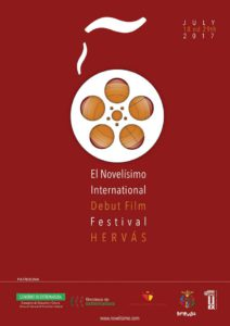 EL NOVELÍSIMO International Debut Film Festival en Hervás: del 22 al 30 de julio