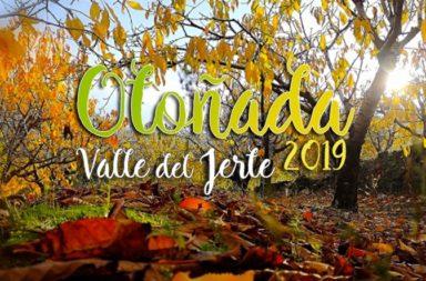 Otoñada 2019 Valle del Jerte