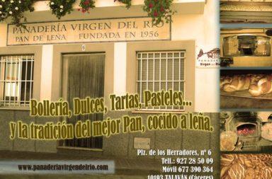 Panadería Virgen del Río