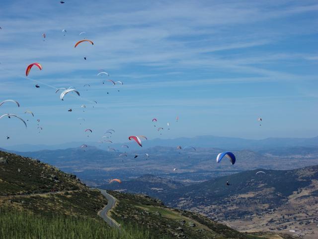 La Sierra de Gredos decidirá la Vuelta a España