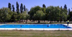 Piscinas municipales en Béjar, Jerte, Ambroz, Gredos, Sierra de Francia.. HORARIOS