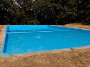 piscina natural-navarredonda de la rinconada
