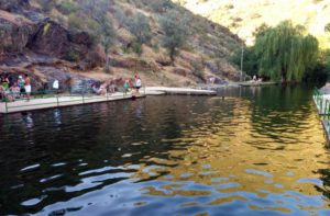 piscina natural valero-sierra de francia