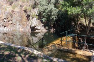 piscina natural-villanueva del conde-sierra francia