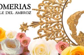 Primavera en el Valle del Ambroz: salidas de las Romerías en Gargantilla, Casas del Monte, Abadía, Hervás, Aldeanueva del Camino...