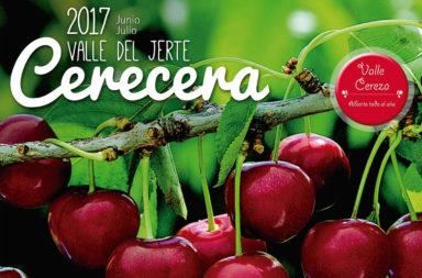 Programa Cerecera 2017 en el Valle del Jerte