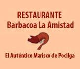 Restaurante Barbacoa La Amistad 162×140
