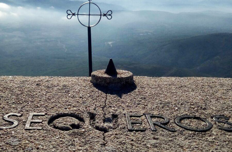 VIII Marcha Arriera ACASIFE el 25 de marzo: Sequeros – Villanueva del Conde – Garcibuey