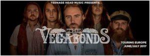 The Vegabonds en LA ALQUITARA el 30 de junio