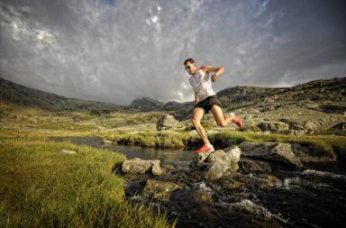 Menos de un mes para recorrer La Ultrail y Maratón Ultrail La Covatilla
