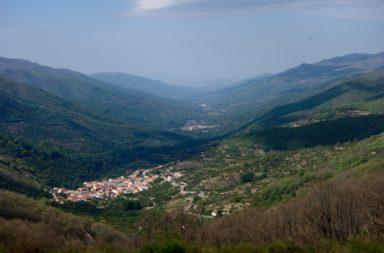 6 de Diciembre: Marcha Circular de Montaña por el Alto Extremadura